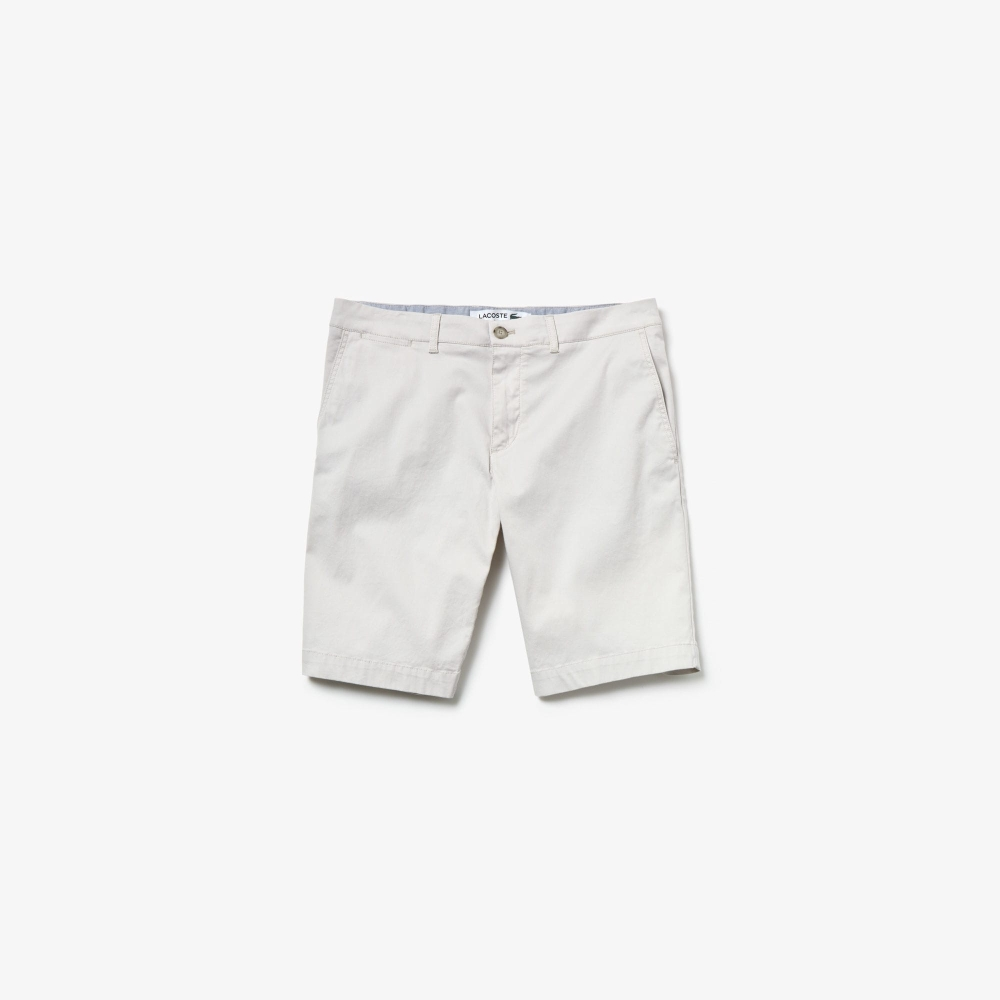 Lacoste - Men's bermuda shorts